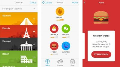 The Magnificent 10 Language Learning Apps