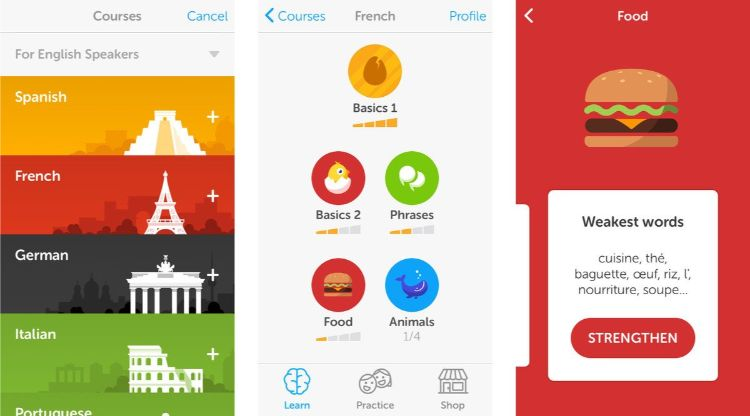 5 Language Learning Apps That You Should Use