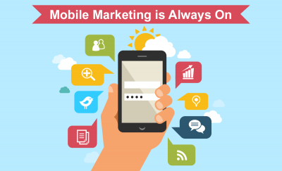 Plan Your Mobile Marketing Strategy with Intelicle Ltd