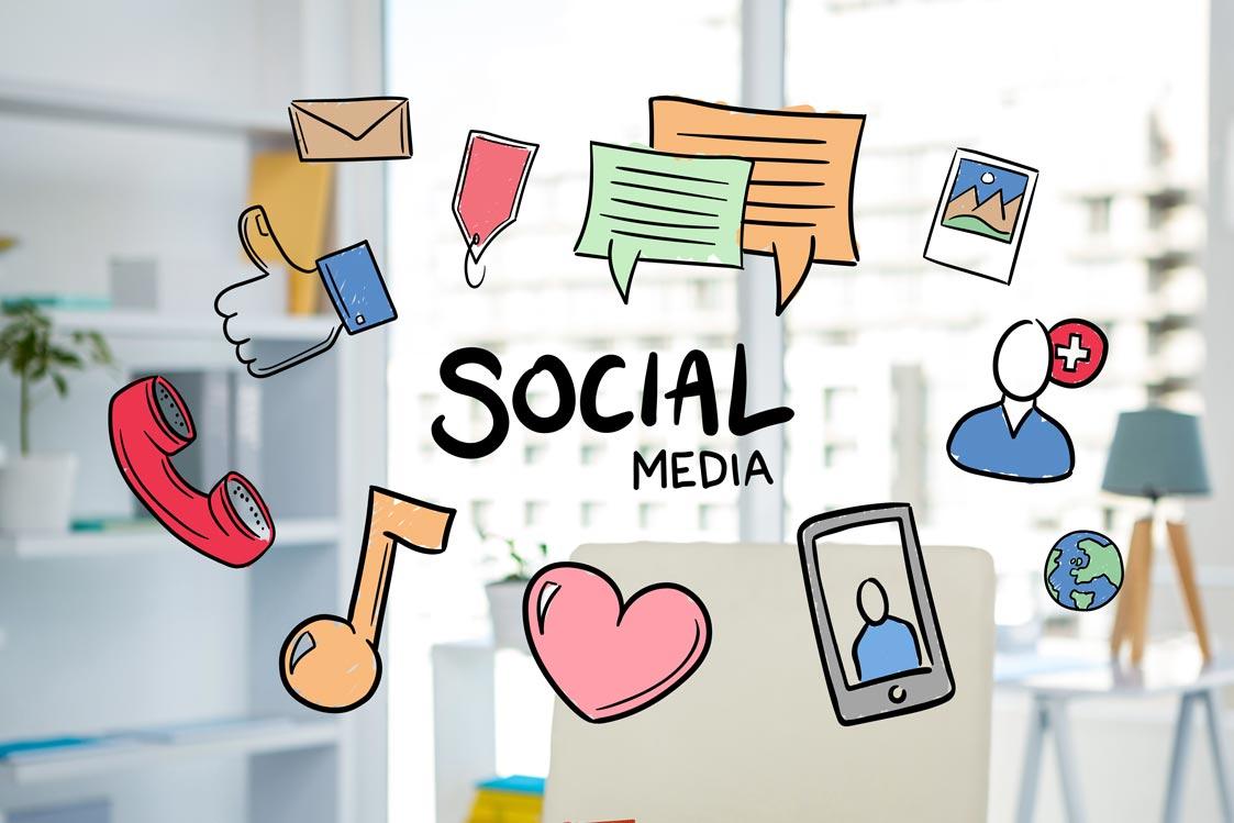 Social Media Seo Services