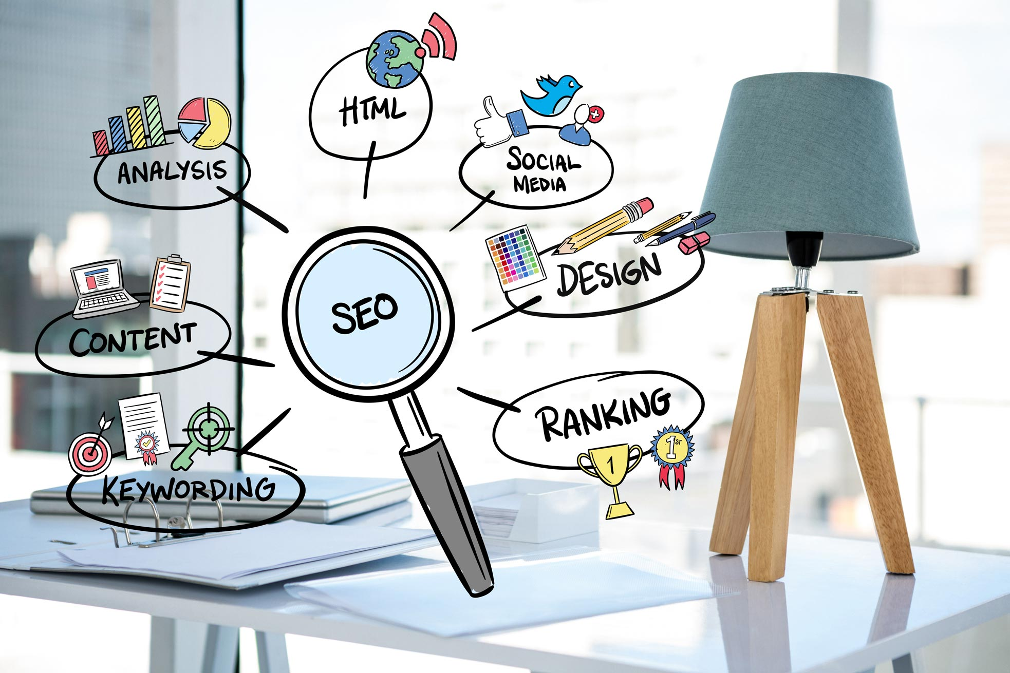 seo services in Nottingham
