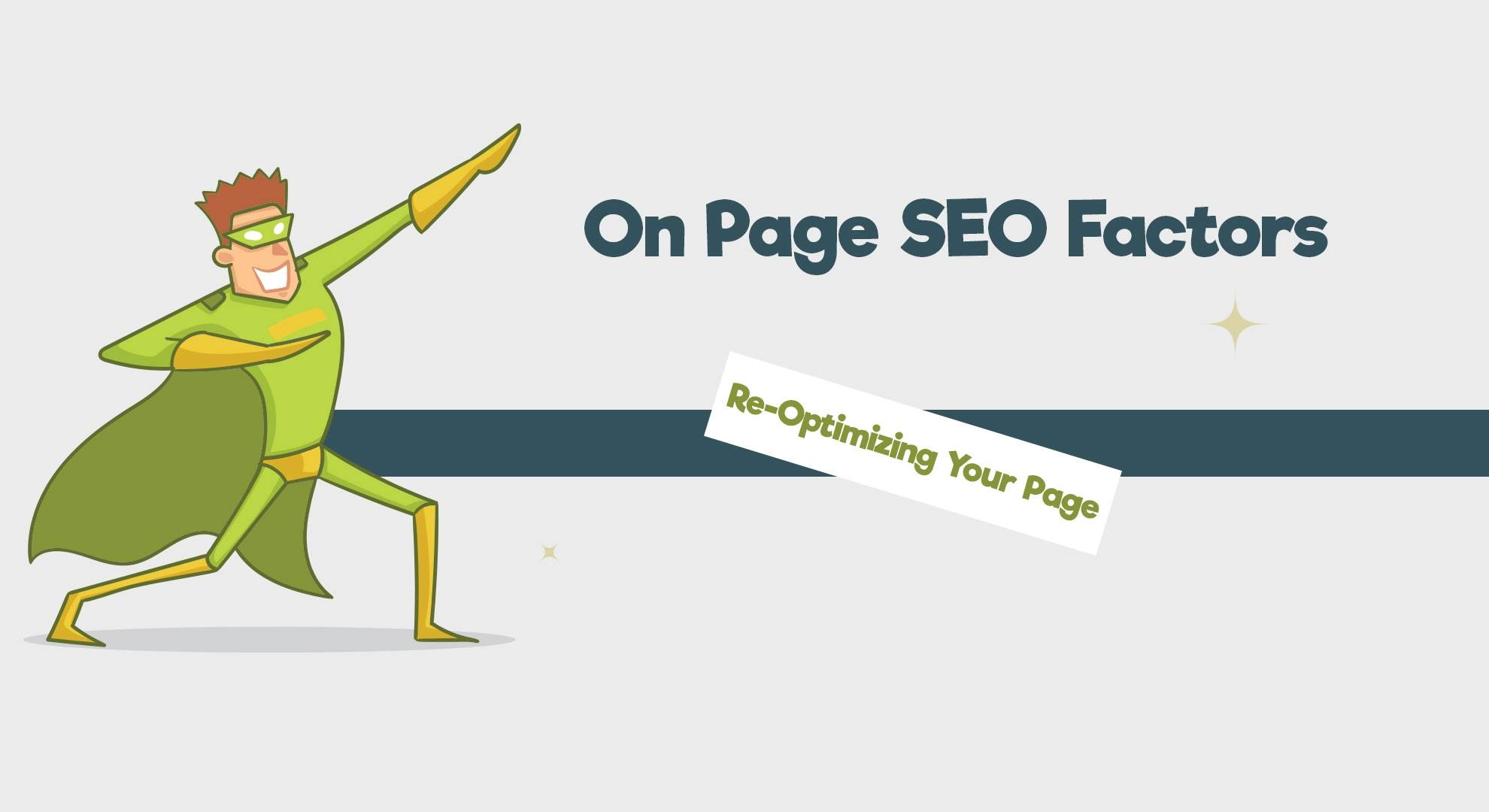 15 Search Engine Friendly On-Page SEO Steps That You Should Apply In 2018 [Infographic]