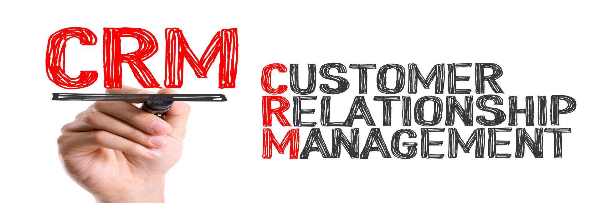 What Is A CRM? Customer Relationship Management Explained