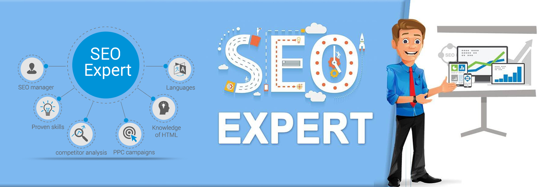 Hiring A Search Engine Optimisation (SEO) Service: RED FLAGS