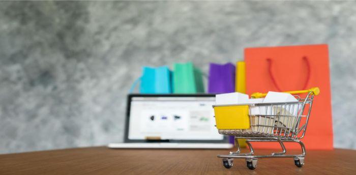 E-Commerce Store SEO