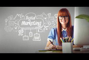 Digital Marketing Agency Queries