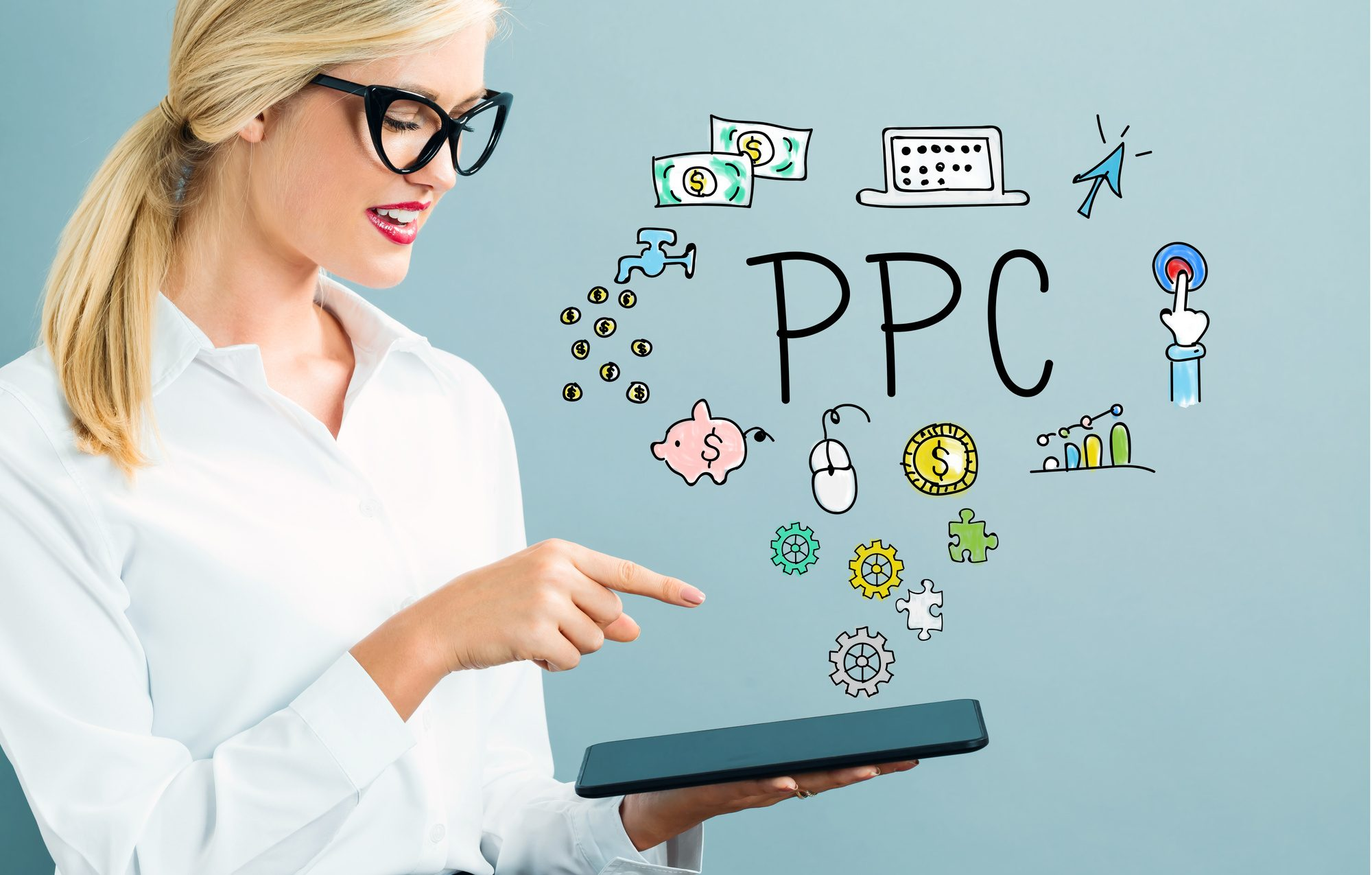 PPC, PPC agency Nottingham, PPc aggency