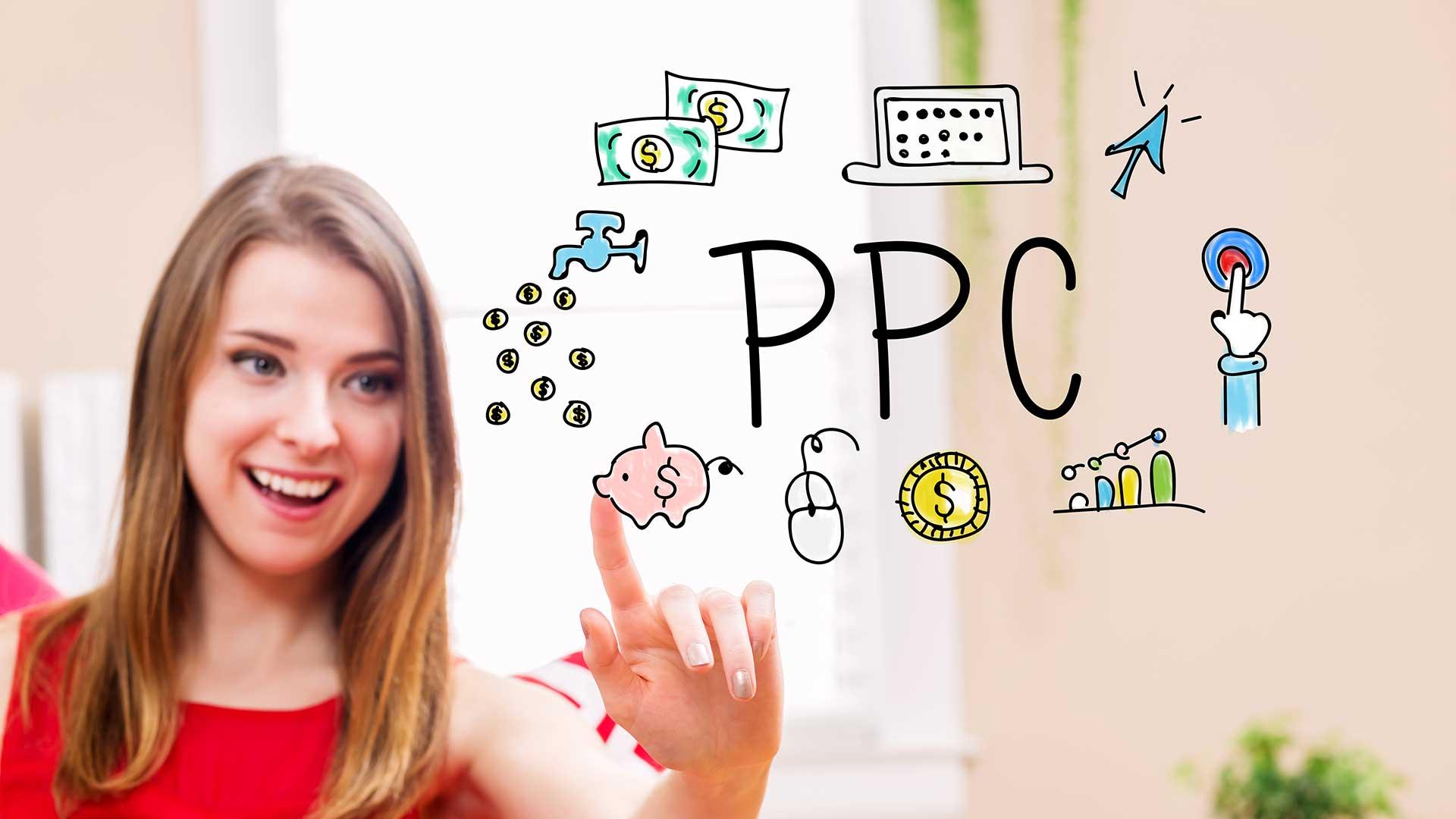 PPC, PC agency, PPC agency Nottingham