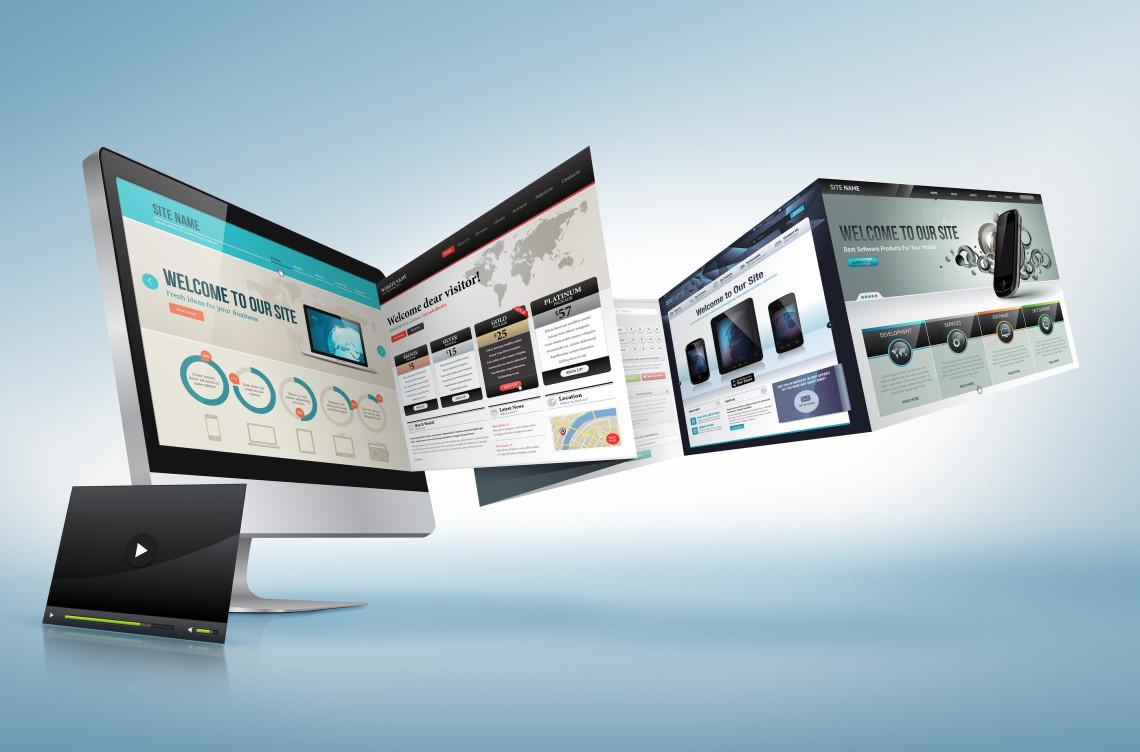 Webdevelopment, UI, Ecommerce