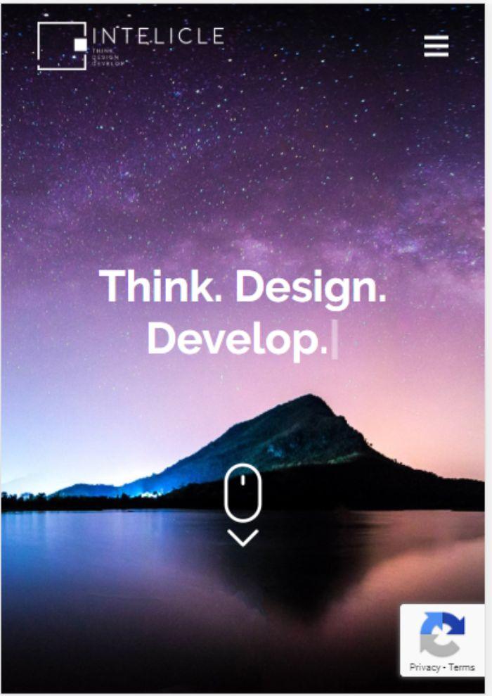 web design agency Nottingham