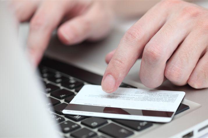 risks of e-commerce