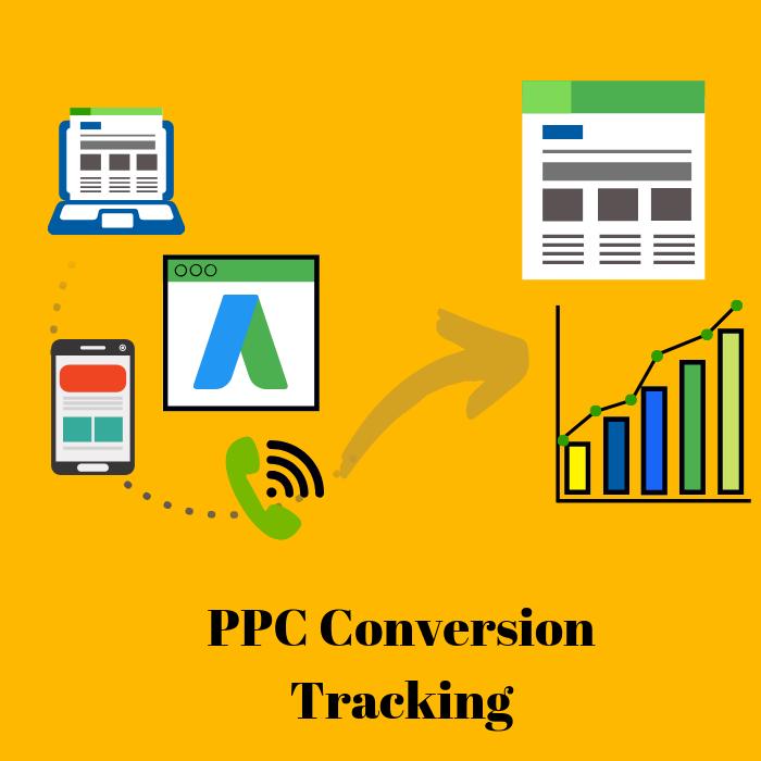 use PPC conversion
