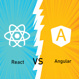 React vs Angular: The Ultimate Clash Of The Titans