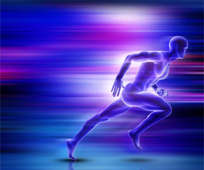 agile speed