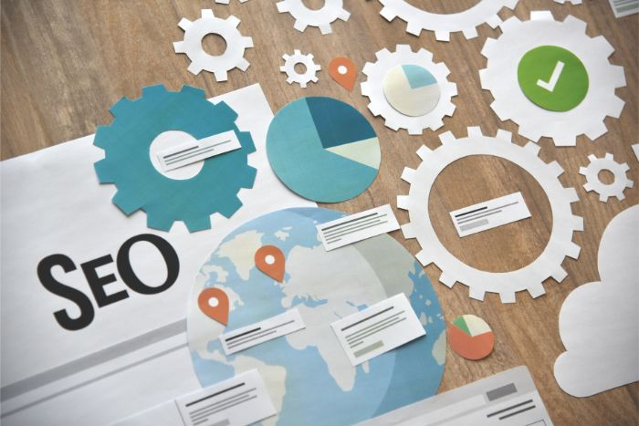 seo for resturants