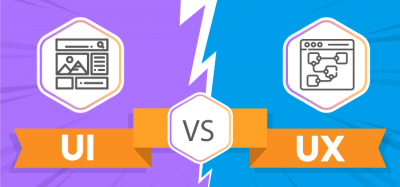 UI vs UX | Key Differences That Every Designer Should Know About