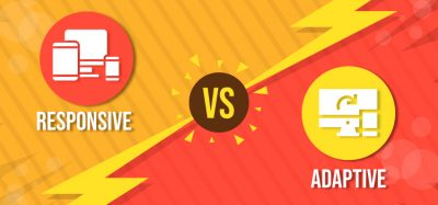 Responsive Vs Adaptive Design | Which Is Best For Your Business?